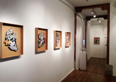 Isla Gallery_Lloronas_Madrid