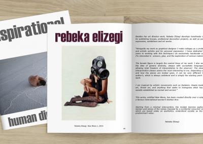 Inspirational Magazine