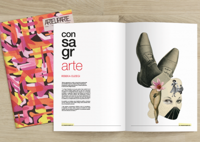 Arteuparte Magazine #28