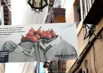 Festival COHETE _ Toledo 19