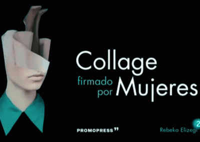 RTVE_Collage firmado por Mujeres