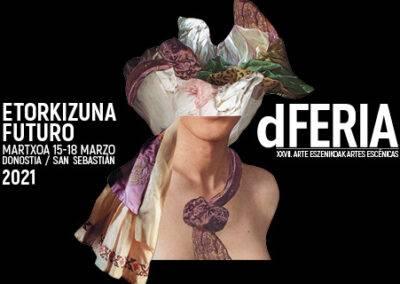 dFERIA Festival